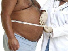 Главной причиной ожирения учёные назвали хроническое воспаление