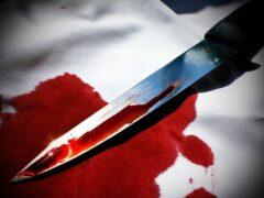 В Омской области пенсионерка напала с ножом на мужчину