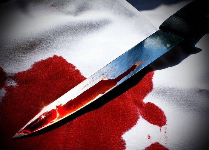 ВКрасноярске из-за машины ителевизора соседи убили мужчину