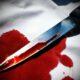 В Саратовской области мужчина из-за ревности зарезал своего собутыльника