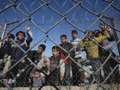 Рапота: Беларуси и России не грозит миграционный кризис, как в ЕС