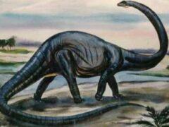 Ученые хотят возродить динозавров