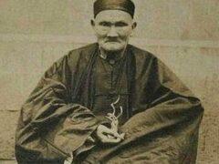 Китаец Ли Циньюнь умер в 1933 году в возрасте 256 лет