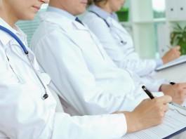 ученые медики