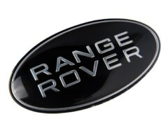 Обновленный внедорожник Range Rover тестируют в зимних условиях