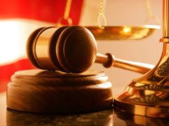 В Чите под суд пойдет мужчина, избивший пьяного виновника ДТП