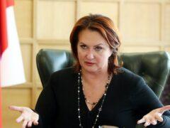 Елена Скрынник : устойчивое развитие сельского хозяйства возможно при стабильном спросе, растущем экспорте и доступных кредитах