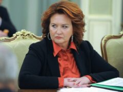 Елена Скрынник: текущая программа развития АПК рассчитана до 2020 года