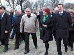 Елена Скрынник: фермеры разбогатеют на экспорте экологически чистой продукции
