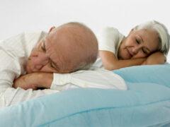 Ученые рассказали, как бороться с бессонницей взрослым людям