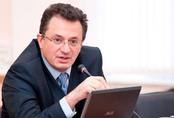 Михаил Гавунас