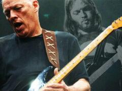 Гитарист Pink Floyd выступит в руинах Помпеев