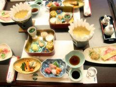 Ученые: Японский рацион позволяет прожить дольше