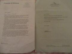 Джоан Ролинг опубликовала письма с отказами издательств