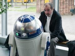 Создатель робота R2D2 из «Звездных войн» найден мертвым
