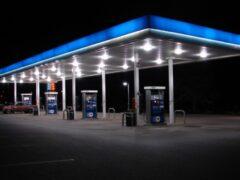 Роскачество оценило бензин на АЗС в Москве по 30 параметрам