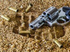 В Петербурге пьяные уроженцы Тольятти устроили стрельбу