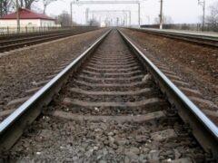 В Новосибирской области поезд столкнулся с «ГАЗелью»