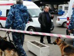 В Волгограде мужчина сообщил о бомбе в кафе из-за плохого обслуживания