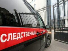 В Петербурге на кладбище нашли труп 80-летней пенсионерки