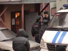 В Петербурге на улице Руднева ограблен круглосуточный магазин