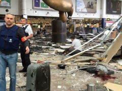 СМИ: в аэропорту Брюсселя обнаружено тело еще одной жертвы теракта