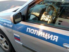 Петербург: На Думской улице двое мужчин напали с ножом на повара шавермы