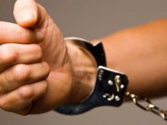 В Петербурге в изоляторе повесился осужденный за кражу
