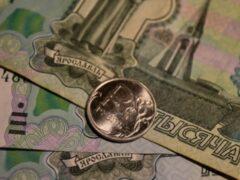 Жительница Петроградки заплатила мошенникам 22 тысячи рублей «налога»
