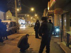 В Саратове грабитель магазина застрелил человека