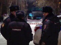 Тело мертвого младенца в коробке из-под обуви нашли на западе Москвы