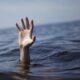 На Кубани полицейский спас тонущего в реке мужчину