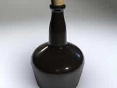 В Домодедово у прилетевшего из Доминиканы нашли кокаин в бутылке рома