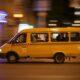 ДТП в Чите: В столкновении маршрутки с иномаркой пострадали люди