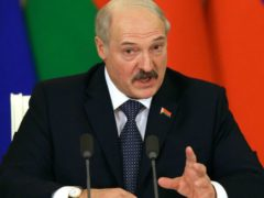 Лукашенко: органы внутренних дел заслужили самую высокую оценку