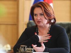 Елена Скрынник: производство говядины в России требует новых инвестиций