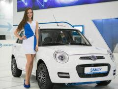 В России сняли с продаж один из самых дешевых автомобилей