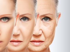 Ученые: материальные трудности приводят к раннему старению