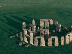 Британские ученые: Стоунхендж был кладбищем