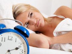 Ученые: Воспалительные процессы в организме могут стать причиной проблем со сном