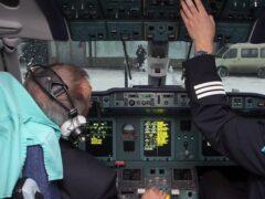 В Петербурге осудят главу авиацентра за незаконную выдачу документов