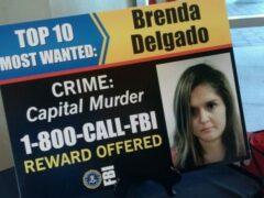 В Мексике арестовали единственную женщину из топ-10 преступников ФБР