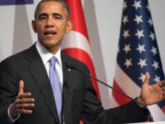 Обама не беспокоится о том, что Трамп может стать президентом США