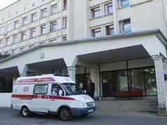 На Кубани знакомый пациента избил двух врачей