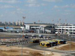 265 пассажиров «Аэрофлота» застряли в Тель-Авиве