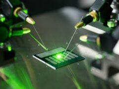 Физики создали наноматериал с новыми возможностями для электрогенерации