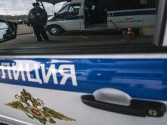 Пьяный житель Москвы задержан за угрозу взорвать газ в жилом доме
