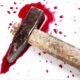 В Воронежской области мужчина ударил отчима молотком по голове