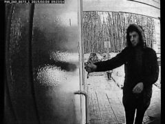 Камера дома Геремеева «выключилась» в день убийства Немцова