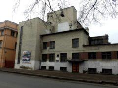 В Петербурге признали памятником Блокадную подстанцию на Фонтанке